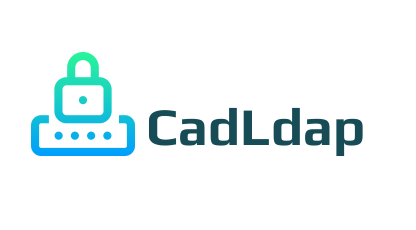 logomarca cadldap